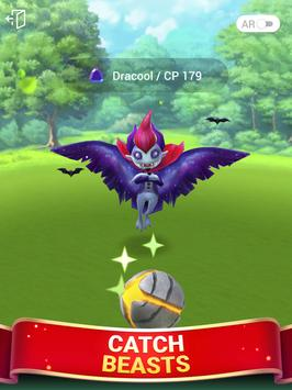 Draconius GO: Catch a Dragon! screenshot 11