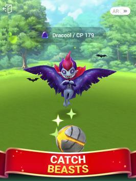 Draconius GO: Catch a Dragon! screenshot 11