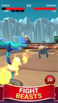 Draconius GO: Catch a Dragon! screenshot 3