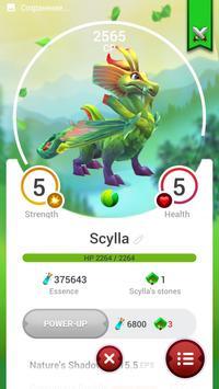 Draconius GO: Catch a Dragon! screenshot 5
