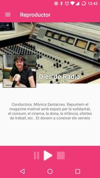 Ràdio Sant Boi poster