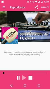 Ràdio Sant Boi screenshot 1