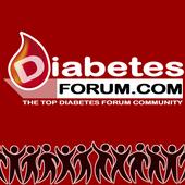 Diabetes Forum For Diabetics icon
