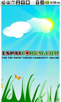 Best Expat Forums