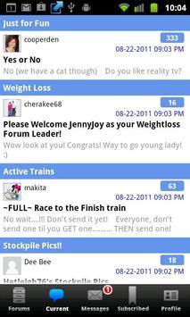 WeUseCoupons Coupon Forum apk screenshot