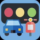 2018 汽車&機車 駕照考試題庫,解析- 考駕照神器 icon