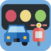 2018 年11月最新版 汽車&機車 駕照考試題庫,解析- 考駕照神器 icon