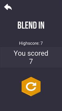 Blend in screenshot 2