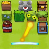 Brick Breaker Magic icon