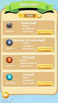Brick Breaker Magic screenshot 5