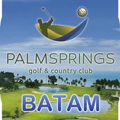 PALMSPRINGS BATAM GOLF icon