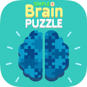 Simple Brain Puzzle (Unreleased) icon