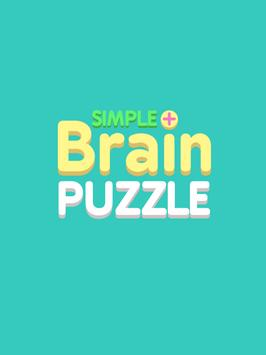 Simple Brain Puzzle (Unreleased) screenshot 4