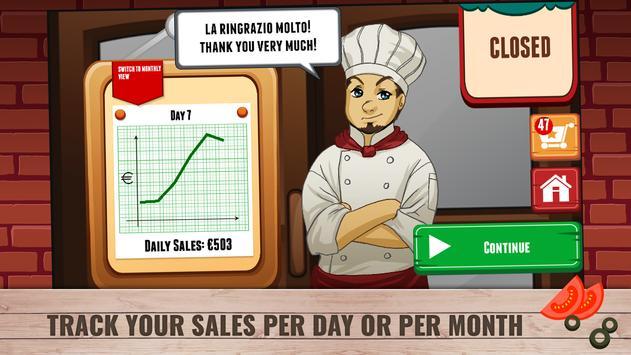 PizzaFriends - Best Fun Restaurant Games For Girls screenshot 2