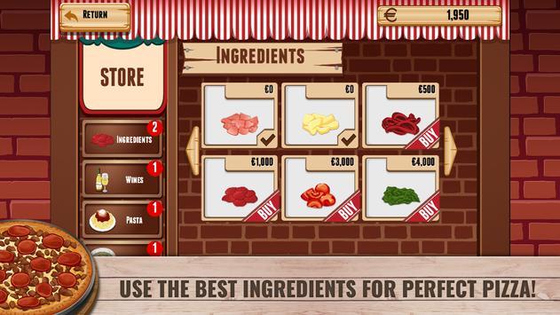 PizzaFriends - Best Fun Restaurant Games For Girls screenshot 3