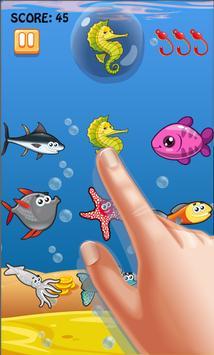 Peka Pig Fishing WithMe screenshot 1