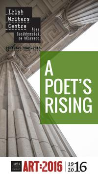 A Poet's Rising poster