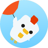 Trap Rooms - Save the Chicks icon