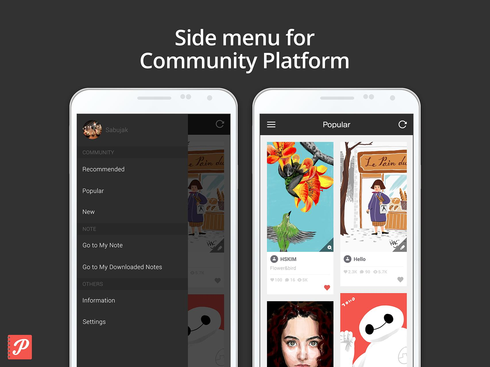Pensoul for Android - APK Download