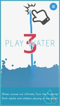 Play Water 3 - Fun color mix!! poster