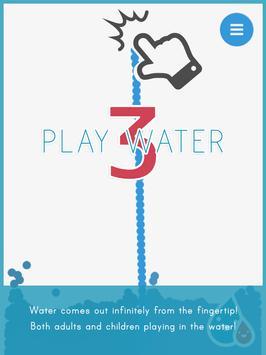 Play Water 3 - Fun color mix!! apk screenshot