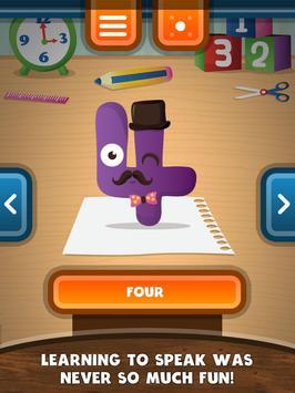 First Words screenshot 5