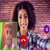 Fake Calls Video icon