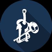 Fanfarenzug Strausberg icon