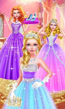 Fashion Doll - Princess Story poster