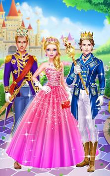 Fashion Doll - Princess Story apk screenshot