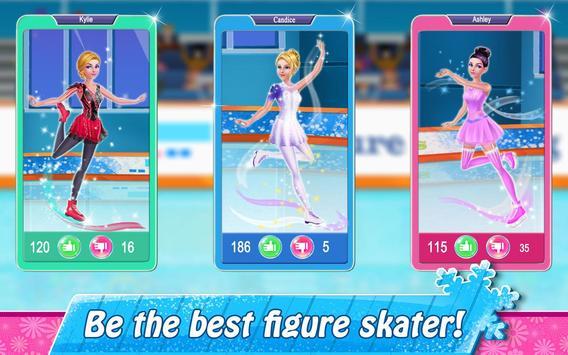 Ice Figure Skating: Gold Medal screenshot 11