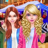 Fashion Doll: Flea Market Date icon