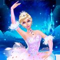 Fashion Doll - Ice Ballet Girl
