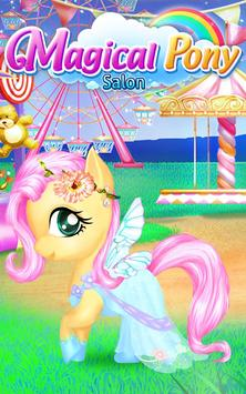 Pony Salon screenshot 13