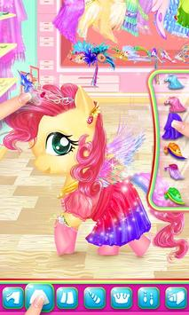 Pony Salon screenshot 2