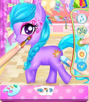 Pony Salon screenshot 6