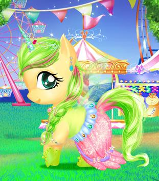 Pony Salon screenshot 9