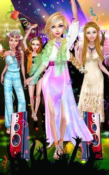 Miss Party Girl Music Festival screenshot 10
