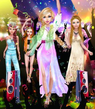 Miss Party Girl Music Festival screenshot 5