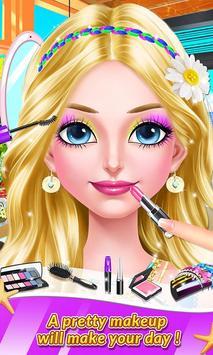 Holiday Chic - Social Queen 2 screenshot 3