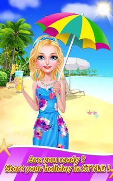 Holiday Chic - Social Queen 2 screenshot 11