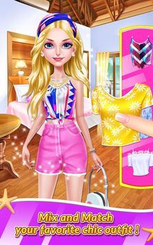 Holiday Chic - Social Queen 2 screenshot 12