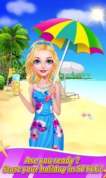 Holiday Chic - Social Queen 2 screenshot 1