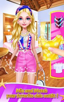 Holiday Chic - Social Queen 2 screenshot 7