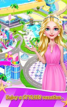 Holiday Chic - Social Queen 2 screenshot 9