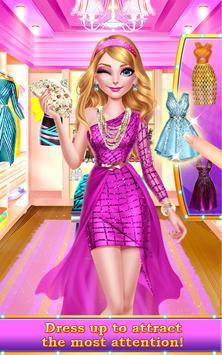 Party Girl - Social Queen 5 screenshot 12