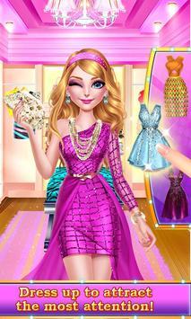 Party Girl - Social Queen 5 screenshot 2