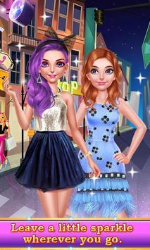 Party Girl - Social Queen 5 screenshot 4