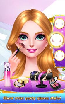 Party Girl - Social Queen 5 screenshot 8