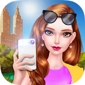 Game android Fashion Doll - Selfie Girl APK new 2018 hot 2018